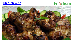 Snooth wine pairing recommendation: Spicy chicken and pinot gris