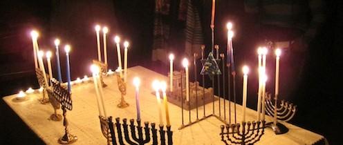 Hanukkah 2009 highlights