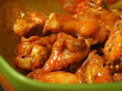 Buffalo Wings Sauce on Foodista
