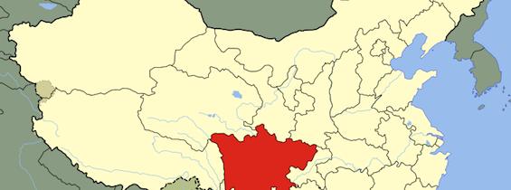 The first day of tteok: Szechuan tteokbokki