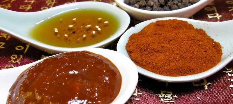 Does heat plus pain equal spicy?: Calif. university research