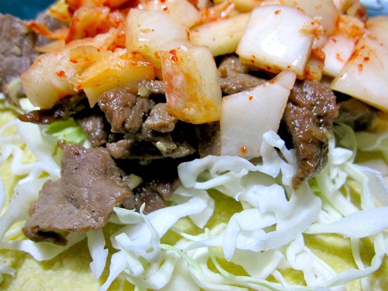 International Incident Party: Korean tacos   Koreafornian Cooking