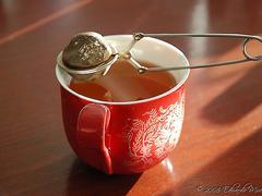 Tea Strainer on Foodista
