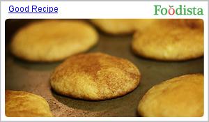 Mi-sook recommends: Foodista