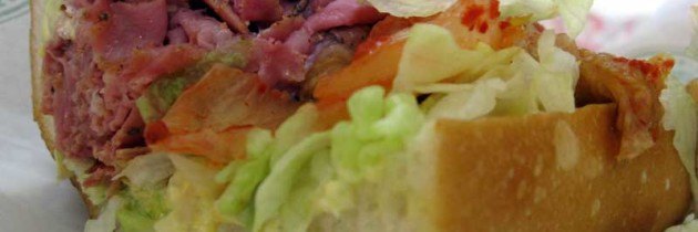How to celebrate National Pastrami Day Korean style?