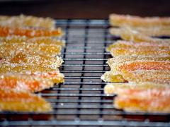 Candied Peels on Foodista