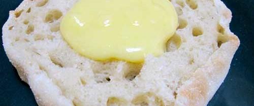 Recipe: Yuja Curd