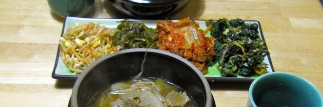 The Korea Herald stirs up debate over banchan