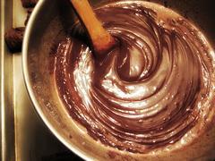 Semisweet Chocolate on Foodista
