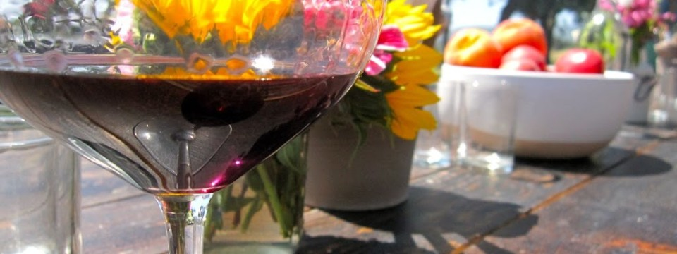 Conflicting Korean food and wine pairing tips