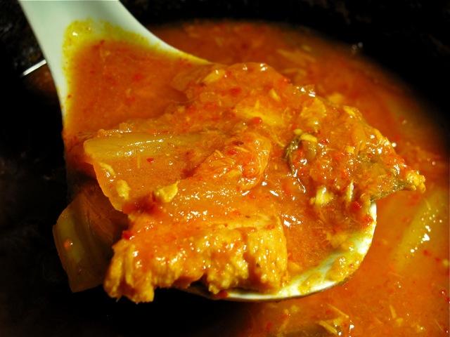 tuna-kimchi-jjigae | Koreafornian Cooking