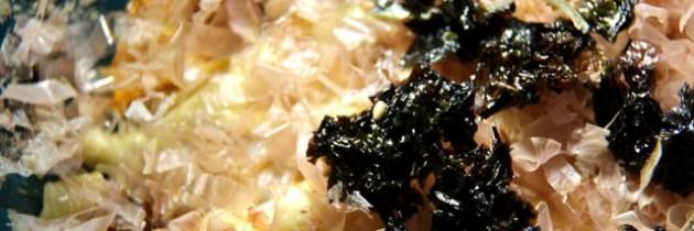 Recipe: Kimchi Okonomiyaki