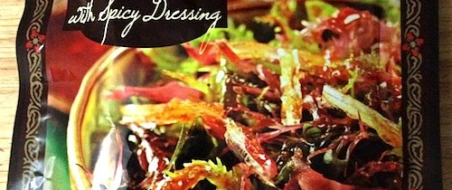 Review: Trader Joe's Korean Seaweed Salad