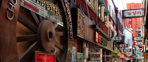 Review: Woomi Dakgalbi (우미닭갈비), Chuncheon, Korea