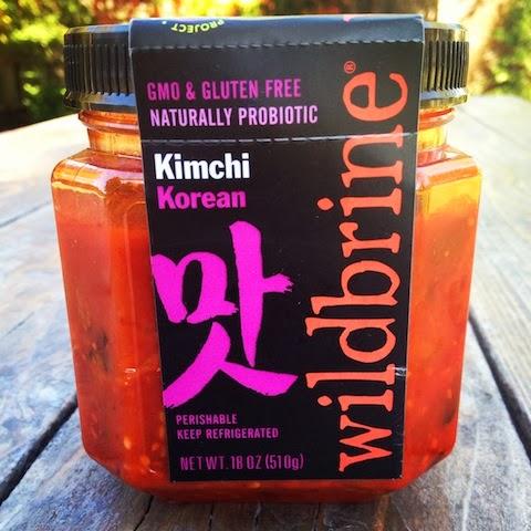 Review Wildbrine Korean Mat Kimchi Koreafornian Cooking