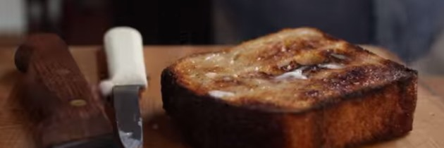 Korean-style toast wins hearts in San Francisco