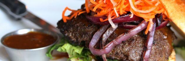 Hidden Kimchi: The Counter, Corte Madera, Calif.