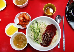 Is Korean food becoming the new standard of Asian cuisine? (Martin Boulanger photo)