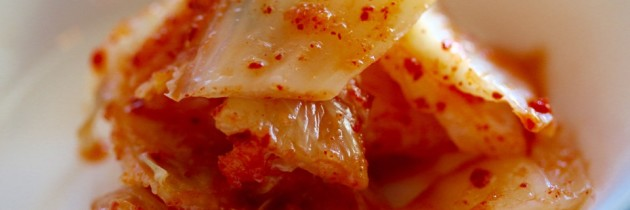 3 reasons kimchi is good for weight loss