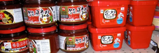 Discover the motherland of Korea's chilies